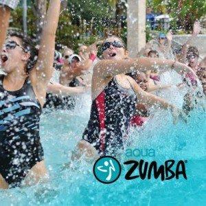 Wasserperle - Aqua Zumba®