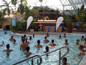 Therme Erding - Event 2015